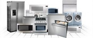 appliance service Florham Park NJ