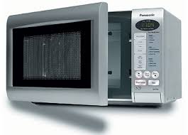 Microwave Repair Livingston