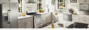 Kitchen Appliances Repair Livingston