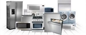 Appliance Technician Livingston