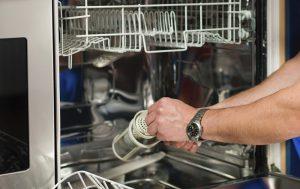 Dishwasher Technician Livingston
